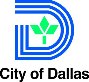 City of Dallas Texas Logo